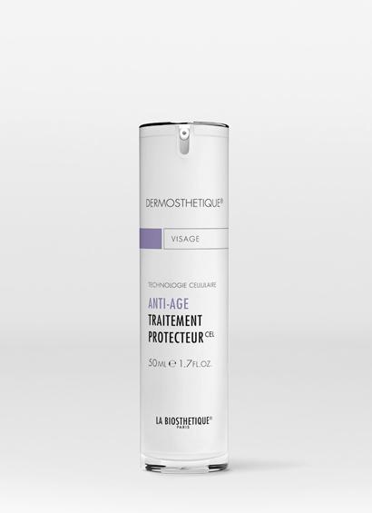Dermosthetique Traitement Protecteur