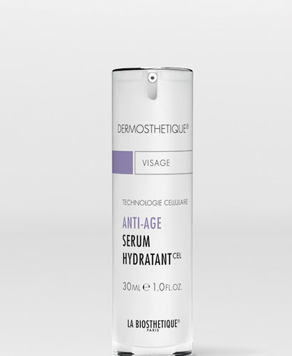 Dermosthetique serum hydratant