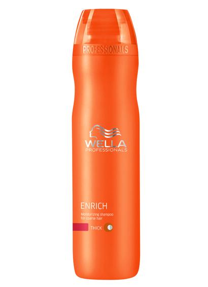 Wella-Professional-Enrich-Shampoo-Course