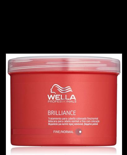 Wella Professionals - Brilliance Thick