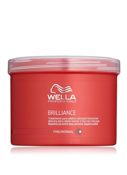 Wella Professionals - Brilliance Thick