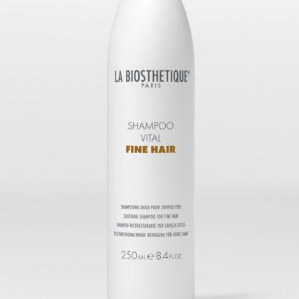 STABILISANTE- Fine hair structure