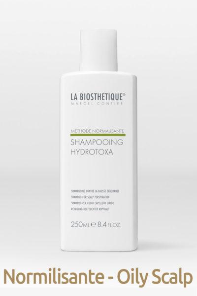 NORMALISANTE -oily scalp/hair