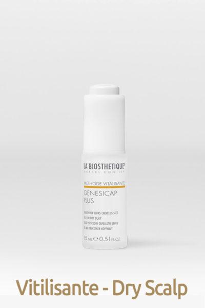 VITILISANTE- Dry scalp and Hair