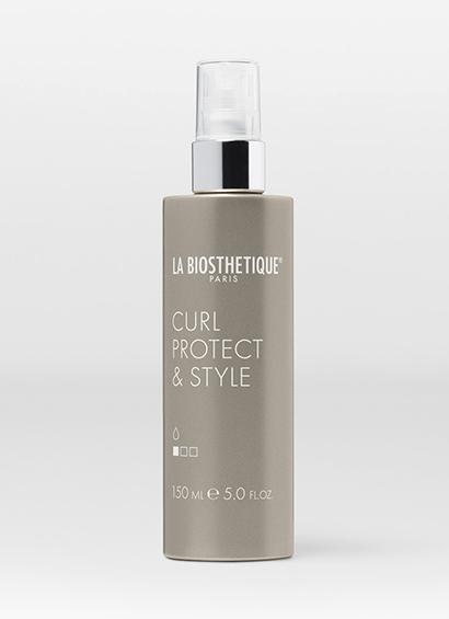 La Biosthetique curl protect style