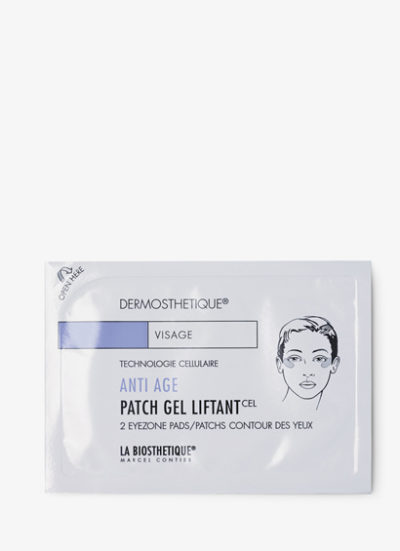 Dermosthetique Patch Gel Liftant 30ml (10 x 2 Eye Pads)