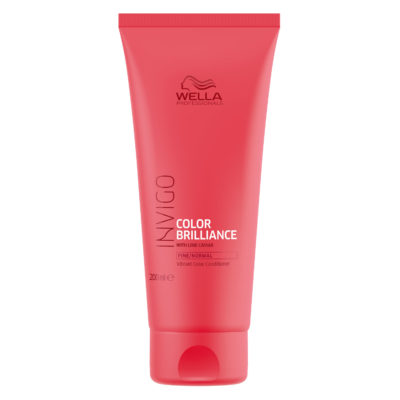 Wella Invigo Vibrant Colour Conditioner 200ml