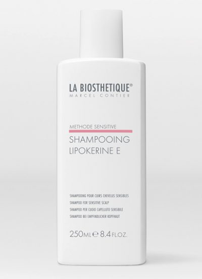 Lipokerine E Shampoo 250ml