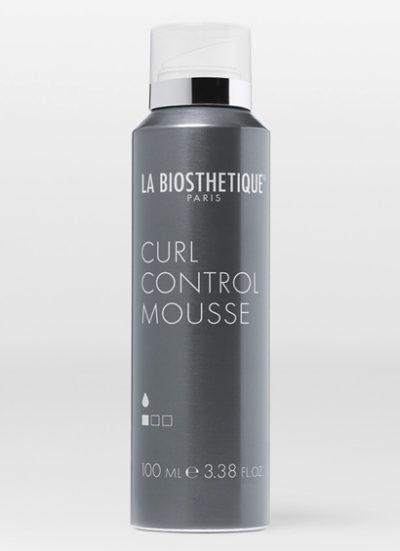 La Biosthetique Curl Control Mousse