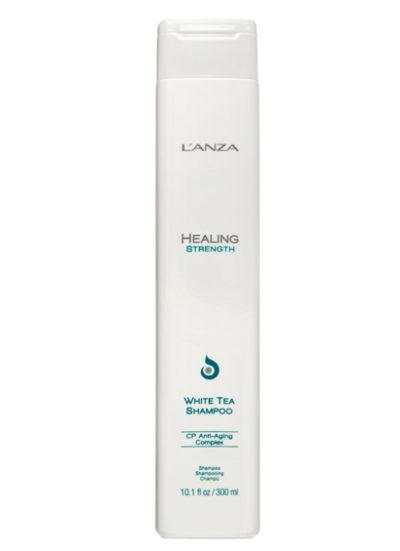 Lanza CP Anti Aging White Tea Shampoo 300mlp