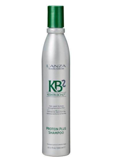 Lanza KB2 Protein Plus Shampoo