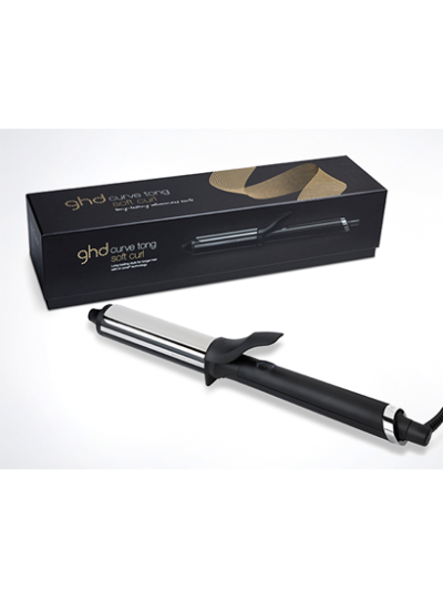 ghd CURVE® Soft Curl Tong 32mm