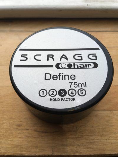 Scragg Hair Define