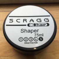 Scragg Hair Shaper